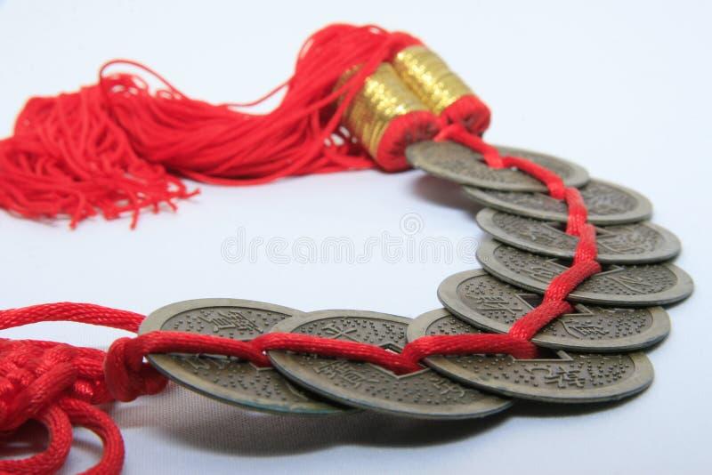 Kleines Geld lizenzfreies stockfoto