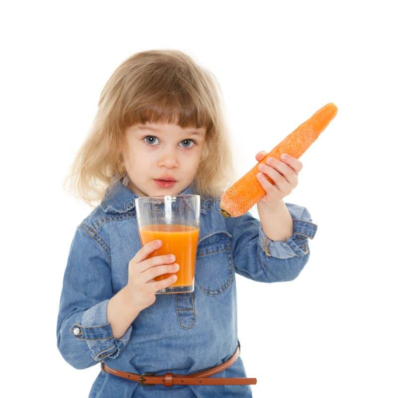 Baby Karottensaft