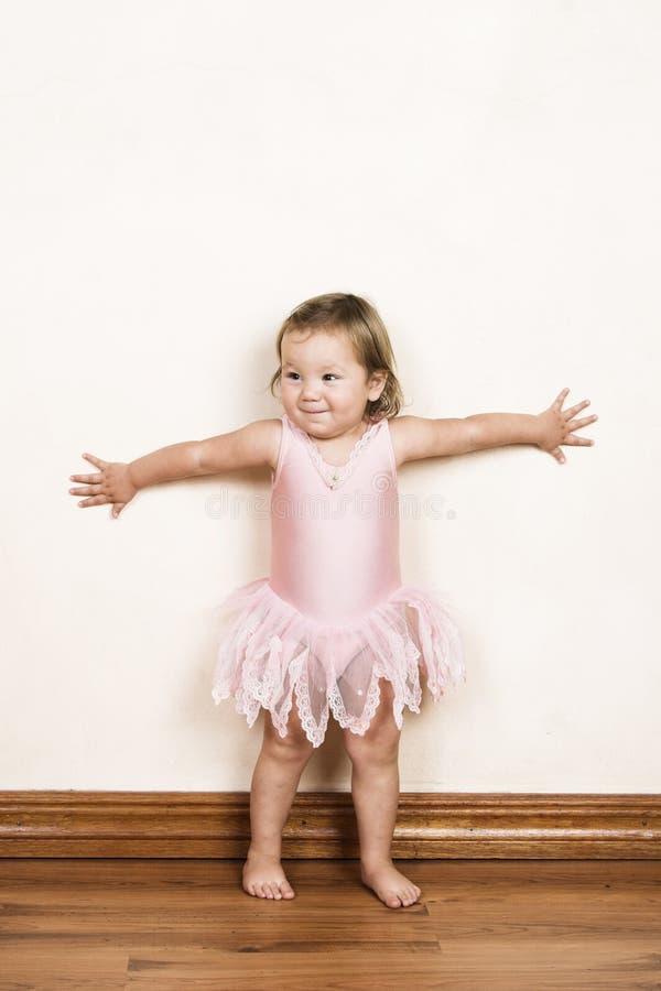 Kleines Mädchen lizenzfreie stockfotos