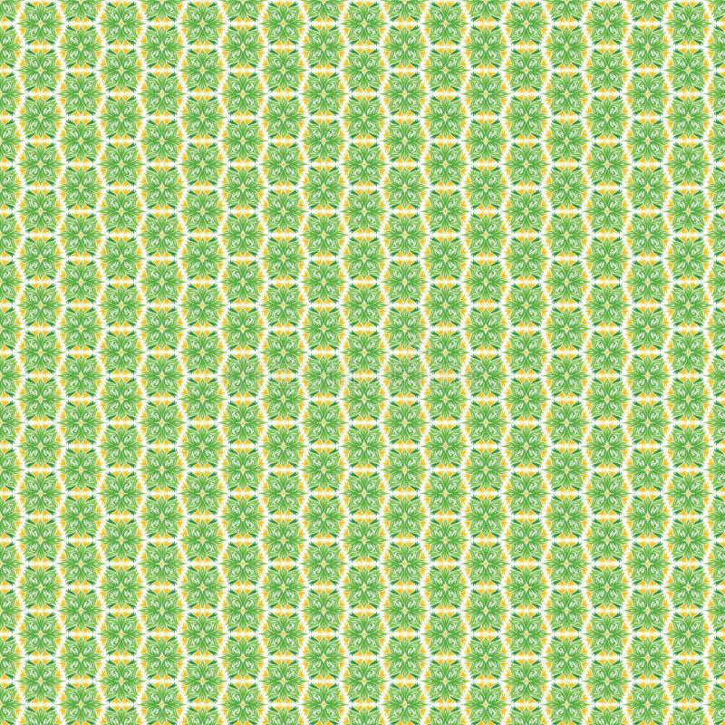 Kleines Muster kombinierte geborenes in einen schönen Hintergrund stockbild