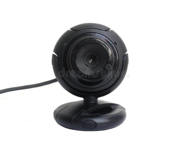 Kleines Webcam stockfotos