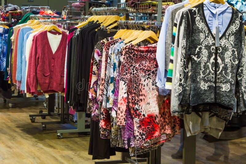 Kleinhandels het Winkelen Verkoop stock foto's