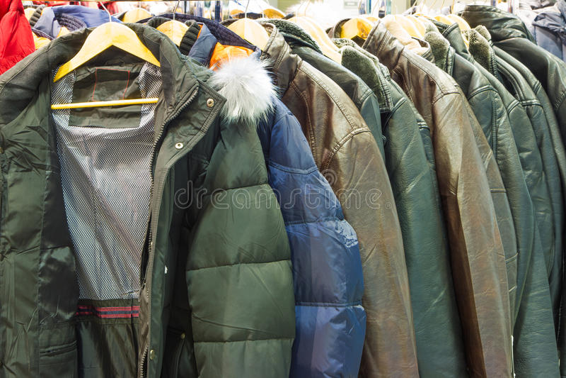 Kleinhandels het Winkelen Verkoop royalty-vrije stock foto