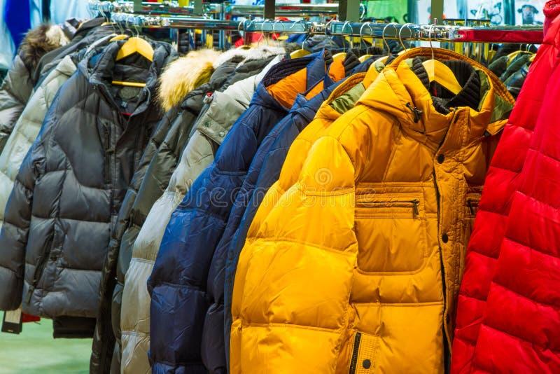 Kleinhandels het Winkelen Verkoop stock afbeelding