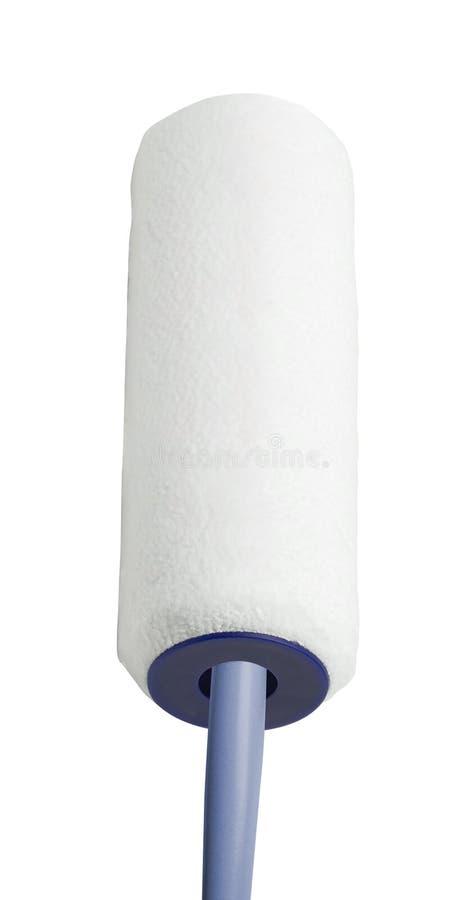 Kleisty muśnięcie dla czyścić odzieżowy i meblarski od pyłu odizolowywającego zdjęcie royalty free
