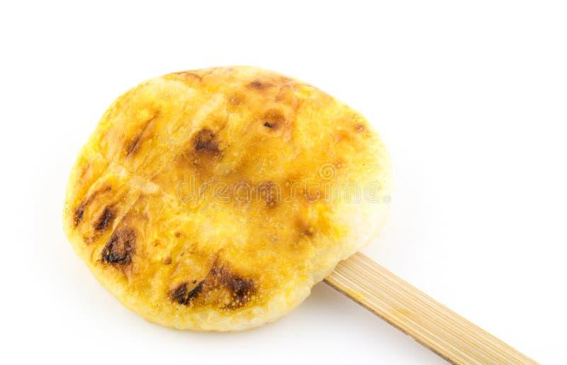 Download Kleisty Rice z jajkiem zdjęcie stock. Obraz złożonej z yellow - 57660488