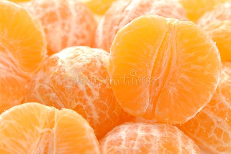 Klementine stockfoto