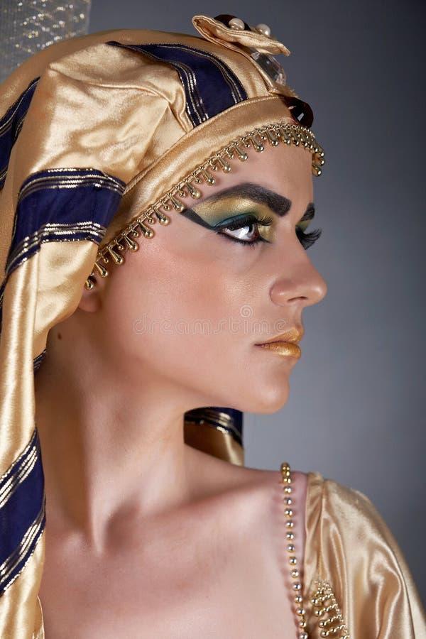 Kleopatra stockbilder
