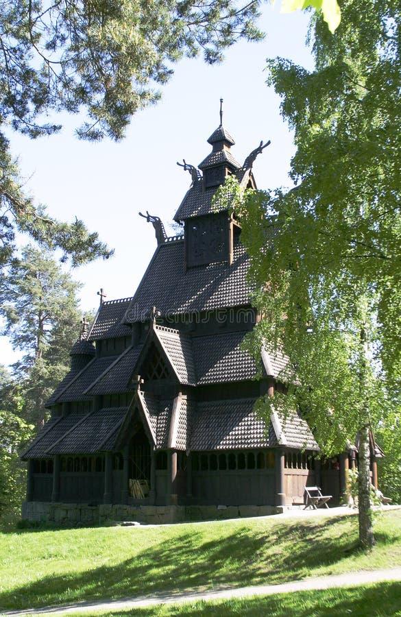 klepka kościelna obrazy stock