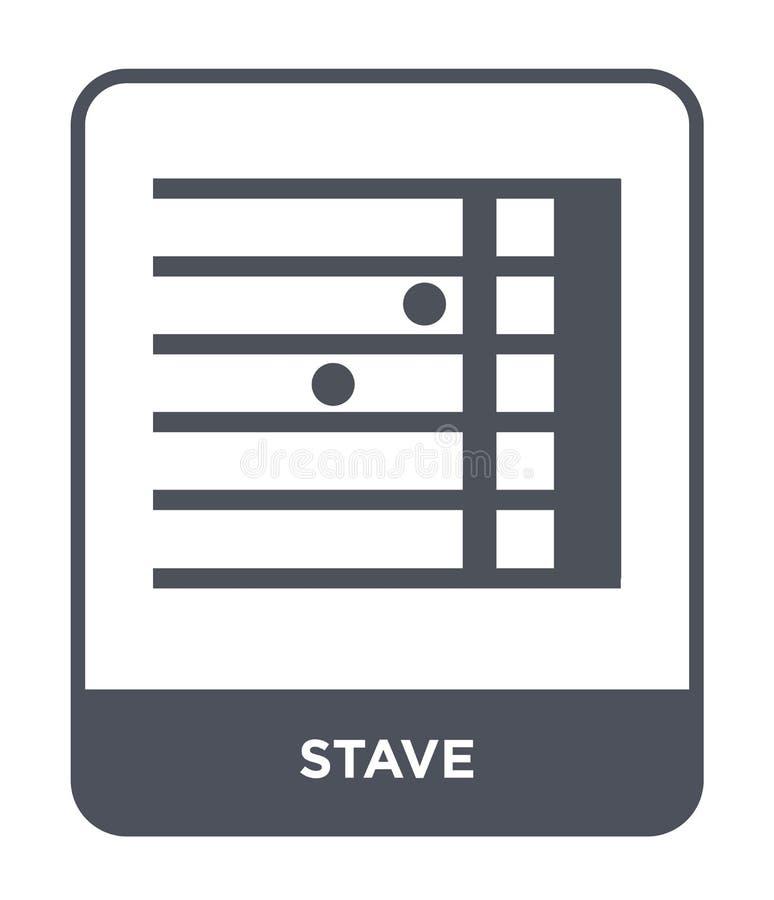 klepki ikona w modnym projekta stylu klepki ikona odizolowywająca na białym tle oszukiwa wektorowego ikona prostego i nowożytnego ilustracji