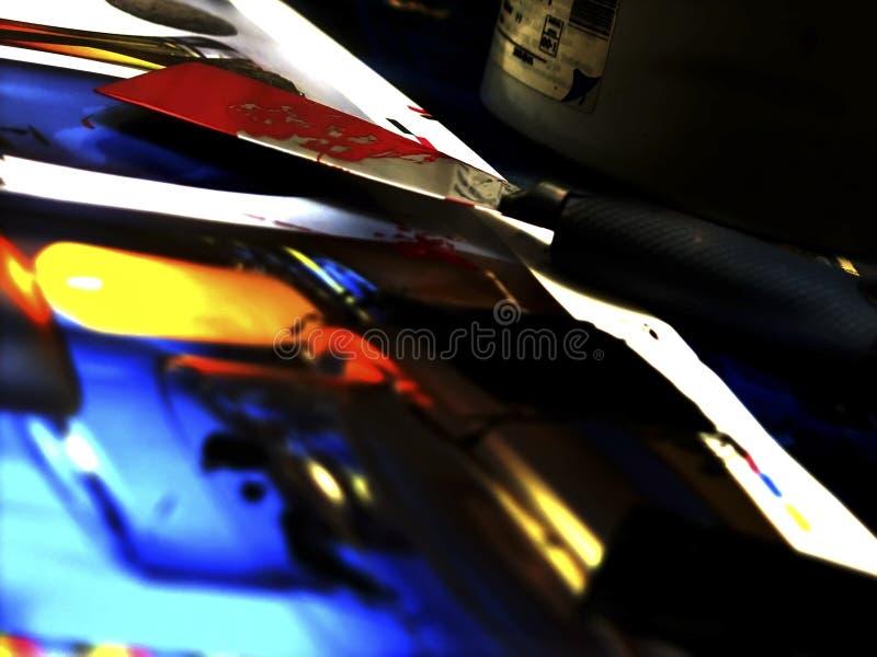 Kleur stock foto's