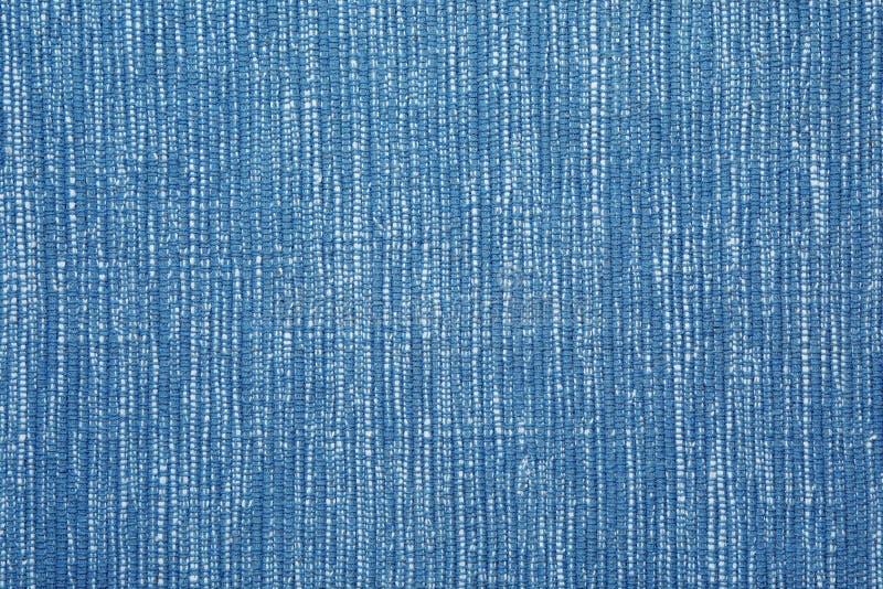 Kleur geweven tapijttextuur als achtergrond stock afbeeldingen