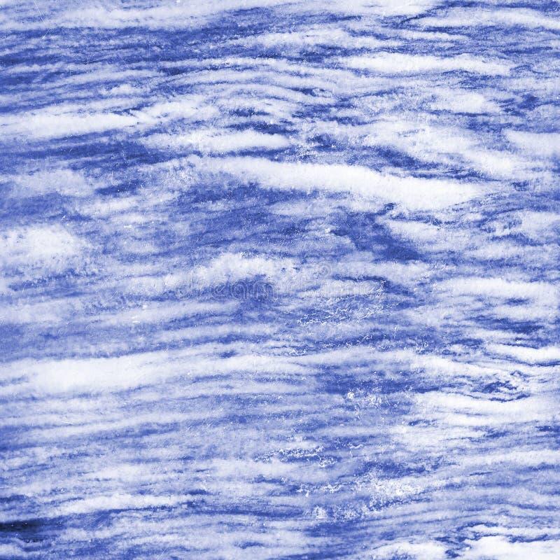 Kleur van de Marmeren achtergrond van de steentextuur royalty-vrije stock afbeeldingen