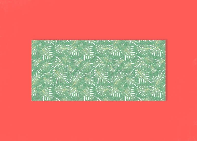 Kleur van het jaar 2019: Het leven Koraal Textuur van gekleurd poreus rubber Modieuze pantonekleur van de lente-zomer 2019 stock afbeelding