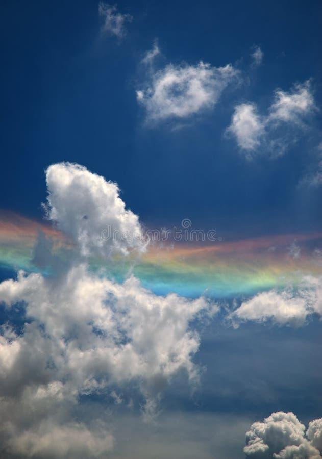 Kleuren van hemel I