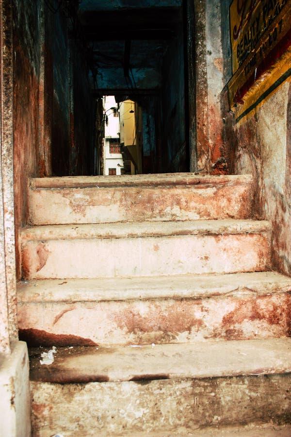 Kleuren van India royalty-vrije stock fotografie