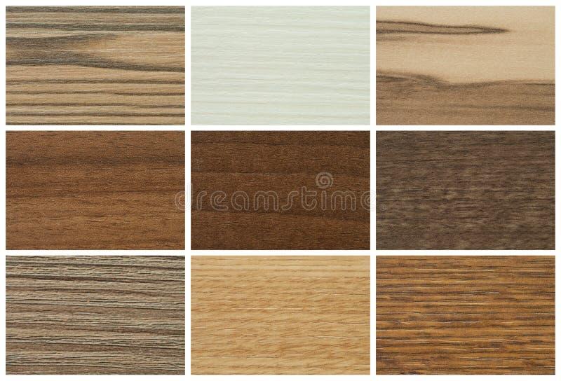 Kleurenpalet voor meubilair royalty-vrije stock afbeeldingen