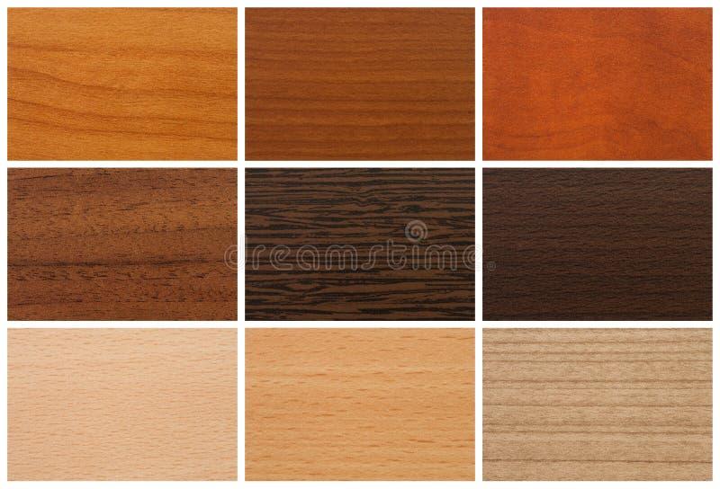 Kleurenpalet voor meubilair royalty-vrije stock foto's
