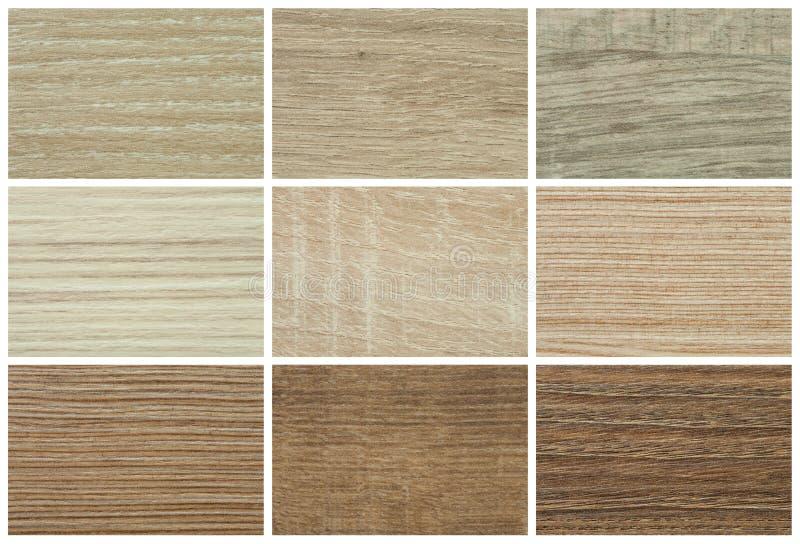 Kleurenpalet voor meubilair stock foto