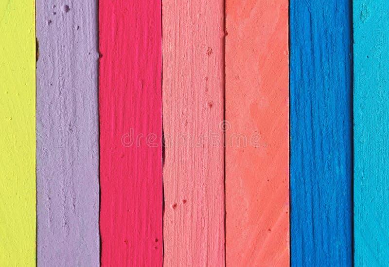 Kleurkrijtje stock afbeeldingen