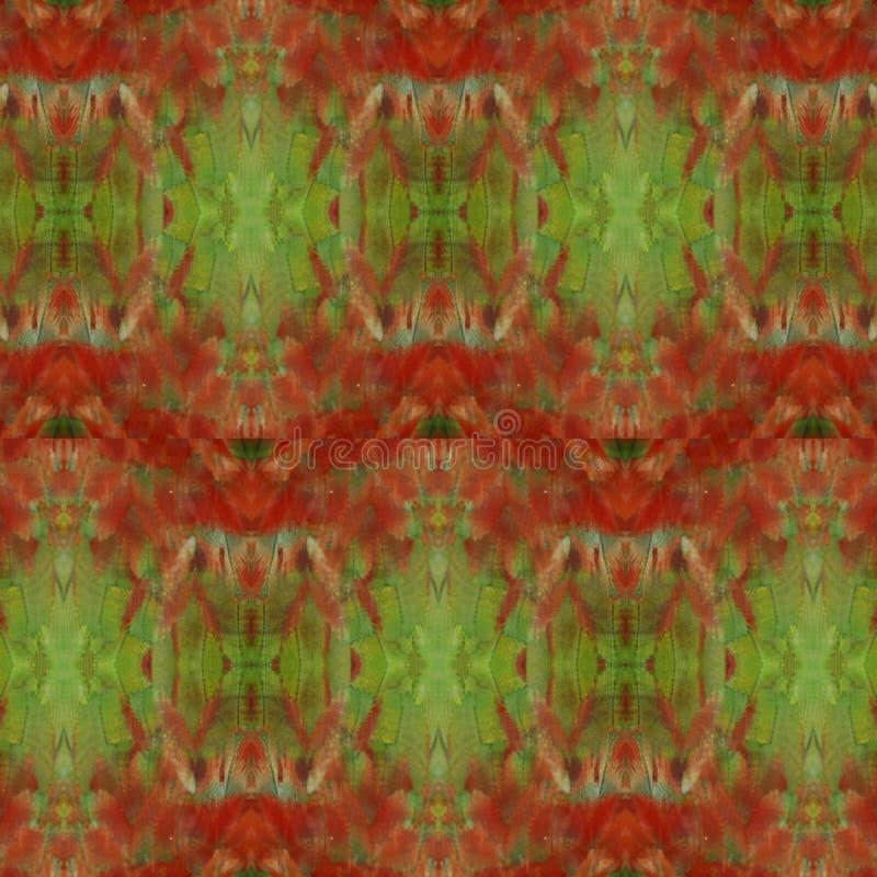 Kleurrijk Behang Als achtergrond royalty-vrije stock foto