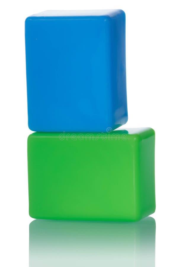 Download Kleurrijk Plastic Speelgoed Stock Foto - Afbeelding bestaande uit structuur, verbind: 54081232