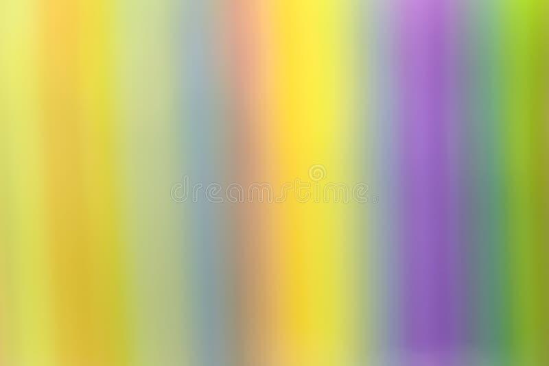 Kleurrijk van onduidelijk beeld abstracte achtergrond royalty-vrije stock fotografie