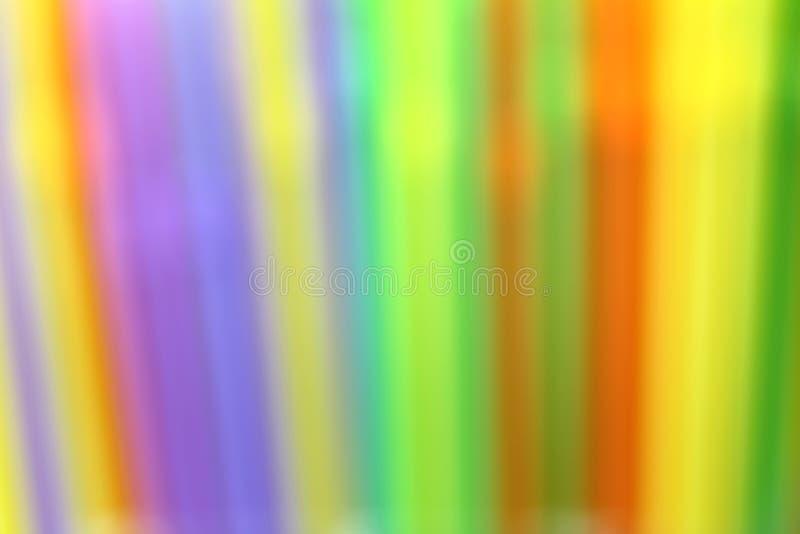 Kleurrijk van onduidelijk beeld abstracte achtergrond royalty-vrije stock foto's