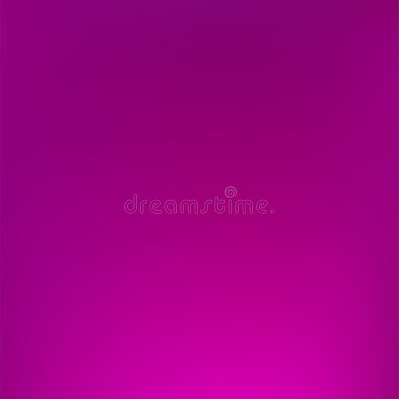 Kleurrijke abstracte vierkante achtergrond stock illustratie