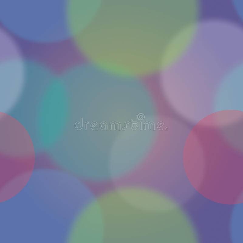 Download Kleurrijke Bokeh Abstracte Achtergrond Vector Illustratie - Illustratie bestaande uit kleurrijk, decoratief: 39107039