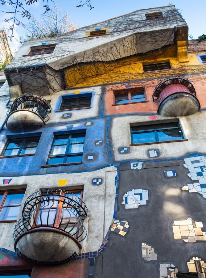 Kleurrijke Caminito-straat in de buurt van La Boca van Buenos aires stock afbeelding