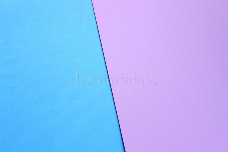 Kleurrijke Document Textuur met Heel wat Exemplaarruimte voor Tekst stock afbeelding