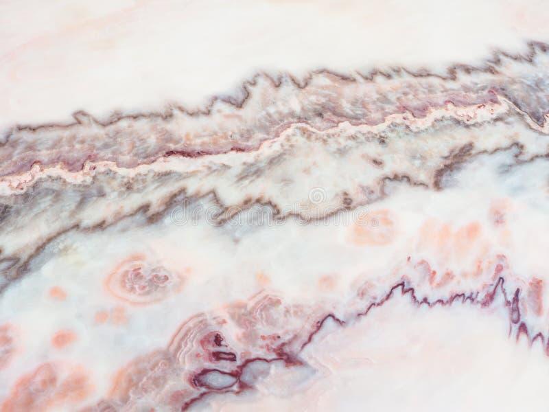 Kleurrijke marmeren patroontextuur als achtergrond stock fotografie