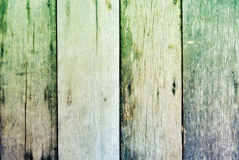 Kleurrijke ruwe houten textuurachtergrond royalty-vrije stock afbeeldingen