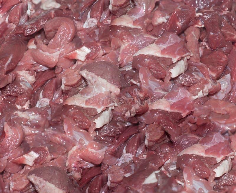Download Kleurrijke Ruwe Vleesachtergrond Stock Foto - Afbeelding bestaande uit concept, kleurrijk: 39113888