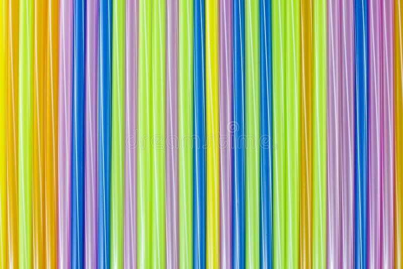 Kleurrijke Stroachtergrond royalty-vrije stock afbeelding