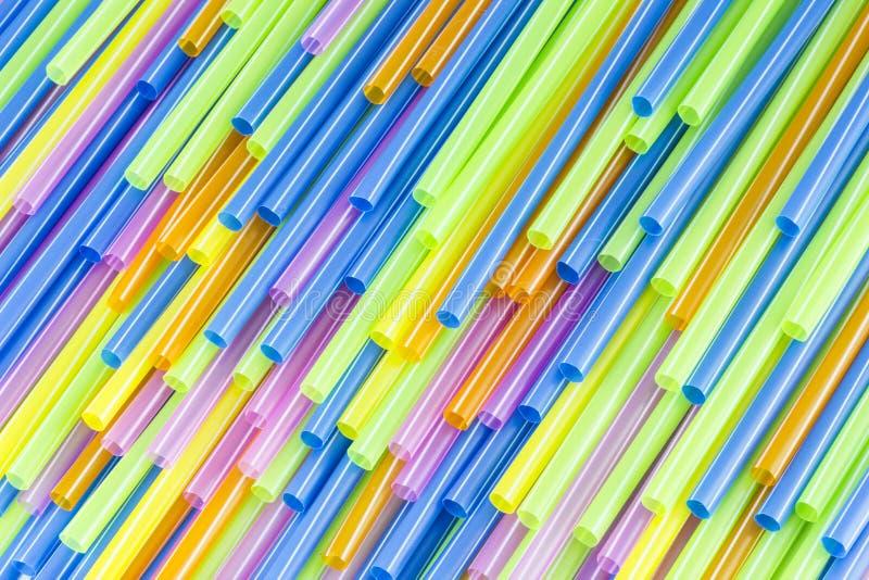 Kleurrijke Stroachtergrond royalty-vrije stock afbeeldingen