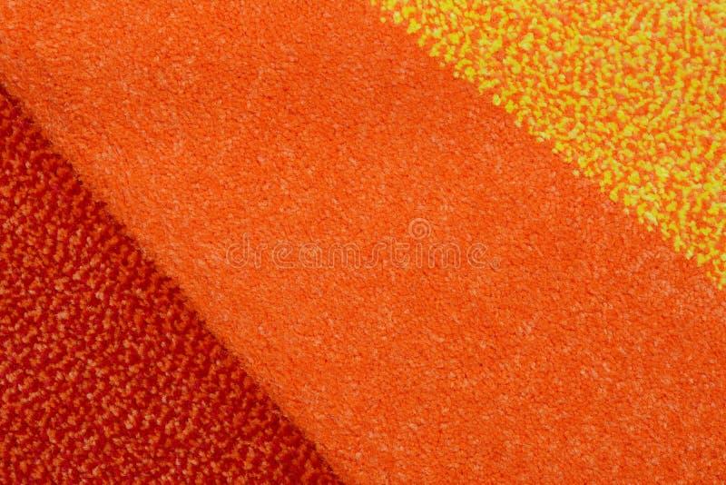 kleurrijke tapijttextuur stock foto