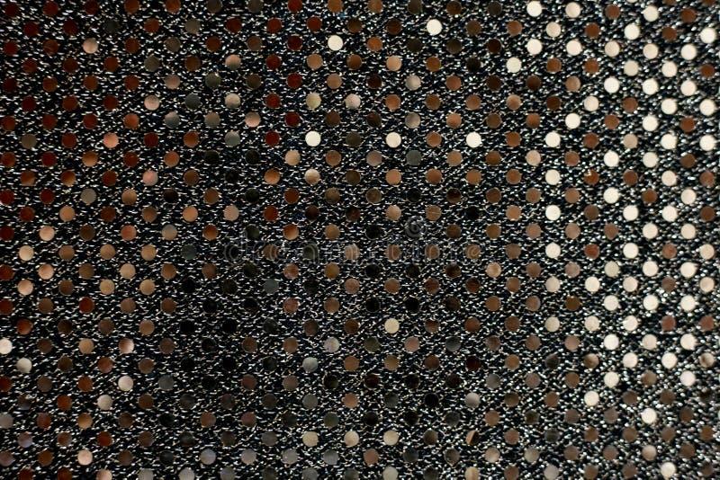 kleurrijke texturen met lovertjes royalty-vrije stock foto's