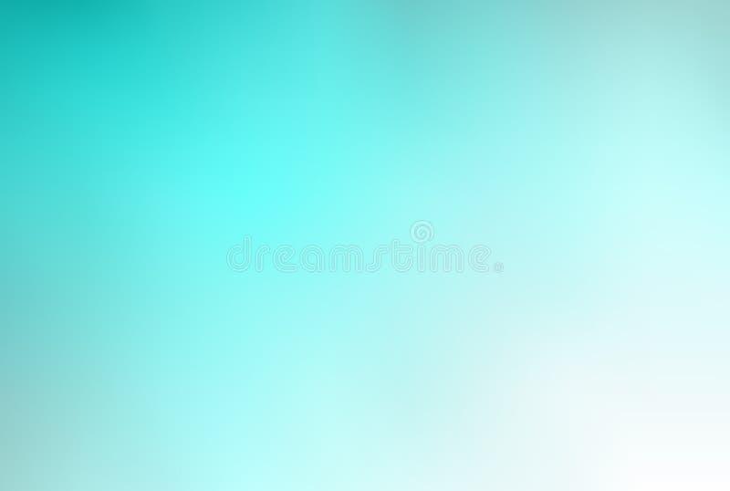Kleurrijke Vage die achtergrond met gradiëntnetwerk wordt gemaakt royalty-vrije illustratie