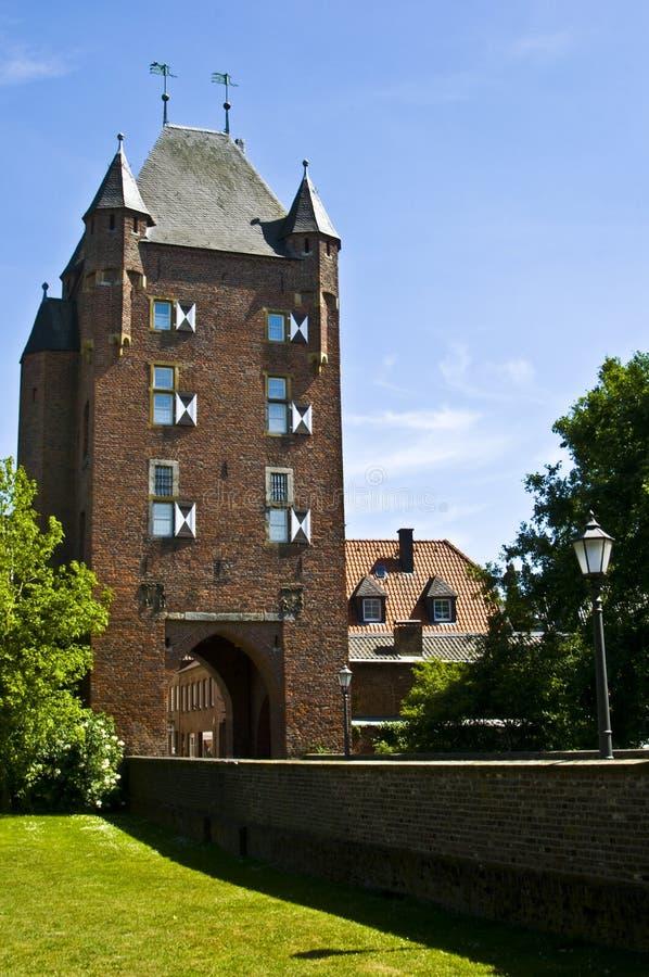 Download Klever Tor stock image. Image of nordrhein, sunny, germany - 19976541