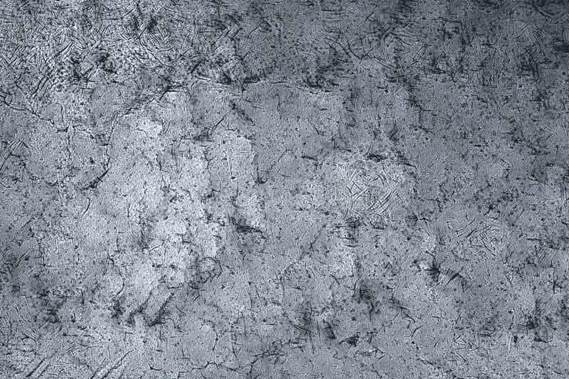 Klia textur av ett smutsigt skrapat golv för metall royaltyfri illustrationer