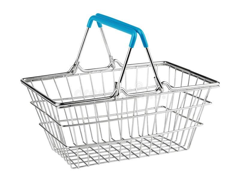 klienci target908_1_ supermarket obrazy royalty free
