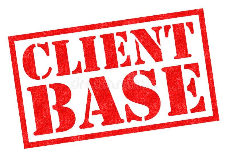 Klient baza ilustracji