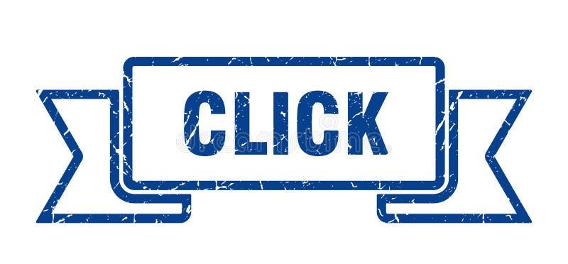 klik lint stock illustratie
