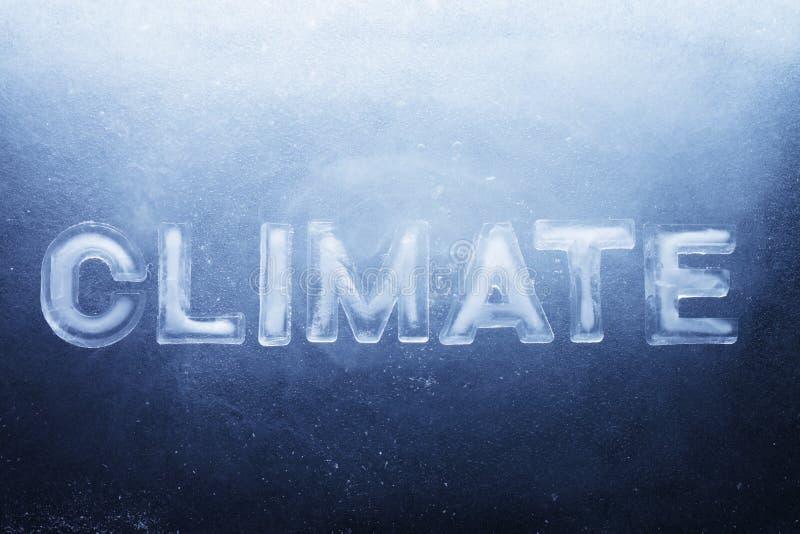 Klima stockbild