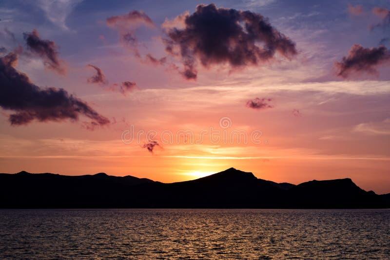 Download Klima stockfoto. Bild von mittelmeer, idyllisch, schönheit - 90236948