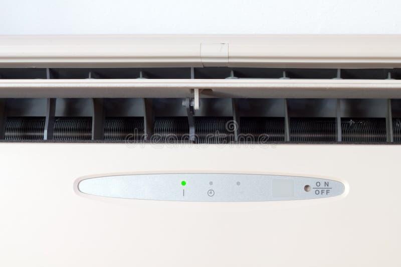 Klimaanlage stockfotos