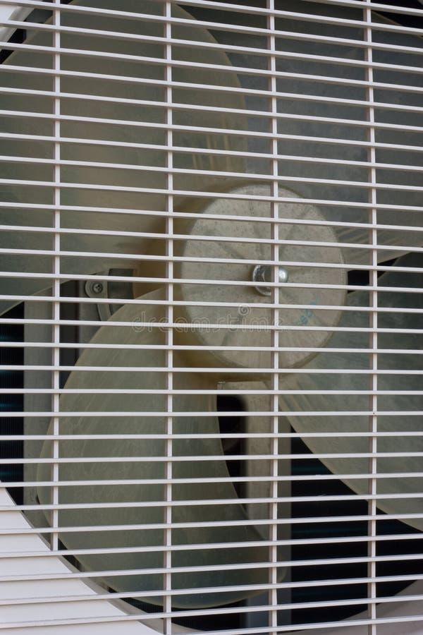 Klimaanlage lizenzfreie stockfotos