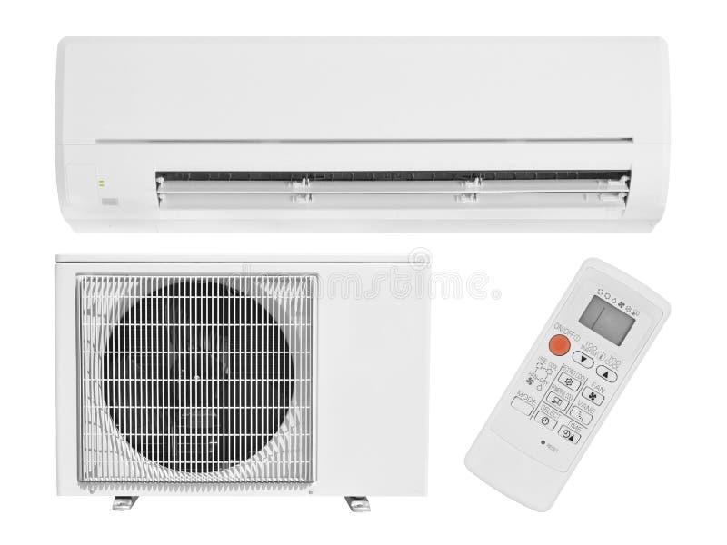 Klimaanlage stockfoto